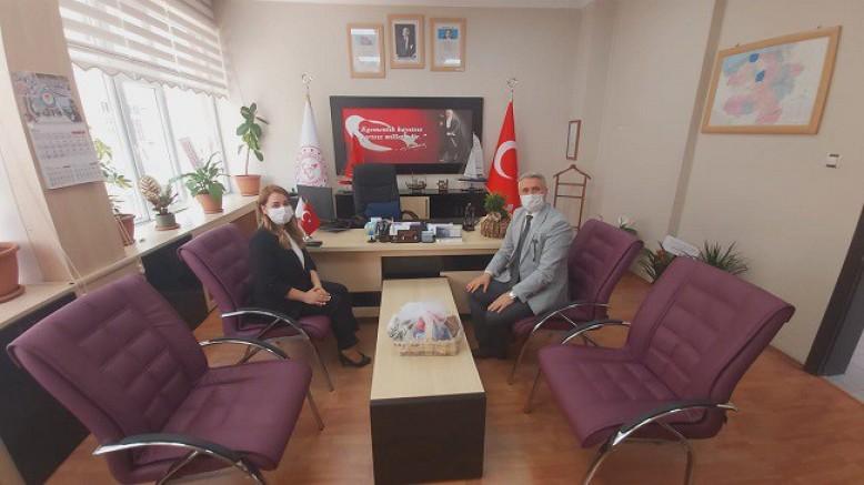 Bozkurt'ta Zonguldak buluşması