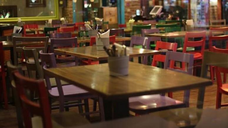 Kafe ve restoranlara 1 Haziran müjdesi!