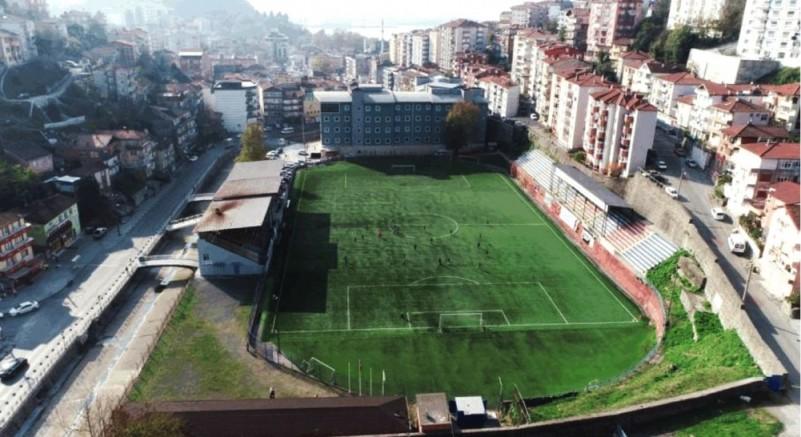 Kdz. Ereğli'de bulunan Şehit Vefa Karakurdu (Beyçayırı) Stadı, bakıma alınacak. Buradaki bakım ve onarım çalışmaları, yakın bir zamanda başlayacak.